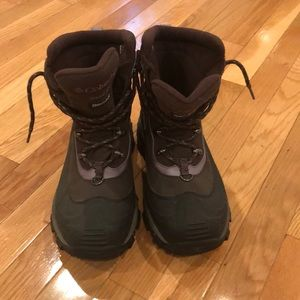 Women's Columbia 200 g Thinsulate snow boots
